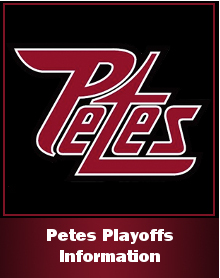 Petes Playoffs