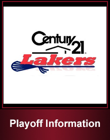 Lakers Playoffs Information